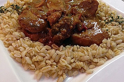 African Chicken 70
