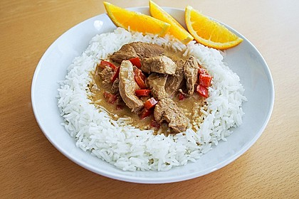 African Chicken 5