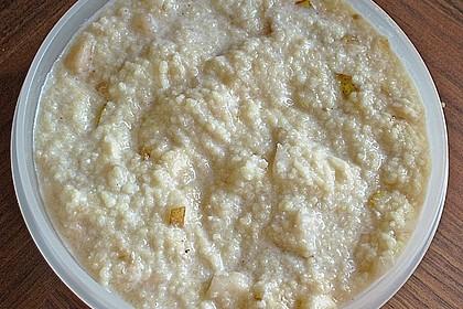 Süßer Couscous 9
