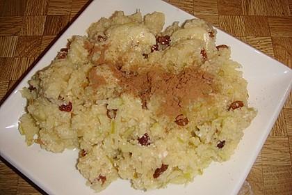 Süßer Couscous 15