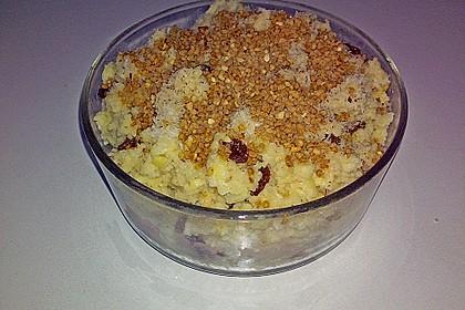 Süßer Couscous 13