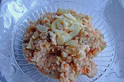 Süßer Couscous 7