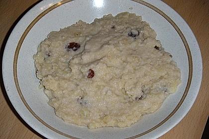Süßer Couscous 8