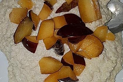 Süßer Couscous 3