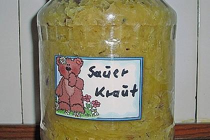 Sauerkraut auf westfälische Art 37