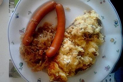 Sauerkraut auf westfälische Art 31