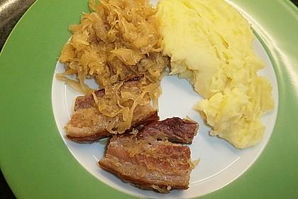 Sauerkraut auf westfälische Art 26