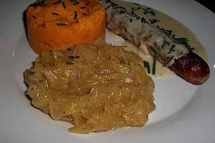 Sauerkraut auf westfälische Art 18