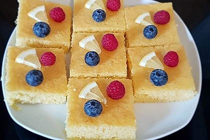 Saftiger Zitronenkuchen 57