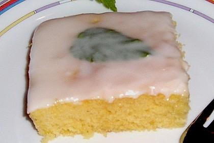 Saftiger Zitronenkuchen 120