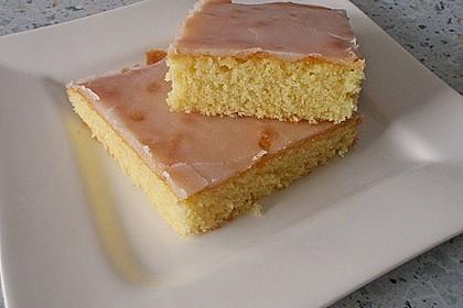 Saftiger Zitronenkuchen 33