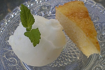 Saftiger Zitronenkuchen 36