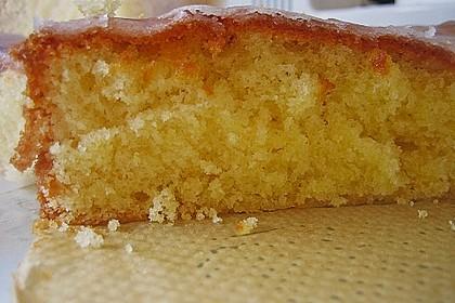 Saftiger Zitronenkuchen 105