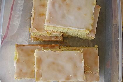 Saftiger Zitronenkuchen 35