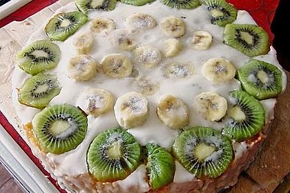 Saftiger Zitronenkuchen 90