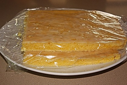 Saftiger Zitronenkuchen 107