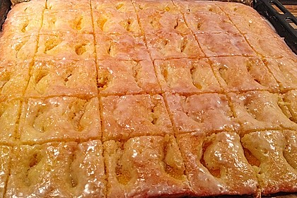 Saftiger Zitronenkuchen 119