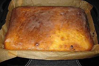 Saftiger Zitronenkuchen 110