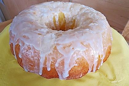 Saftiger Zitronenkuchen 24