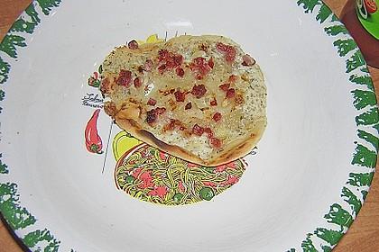 Raclette - Flammkuchen 3