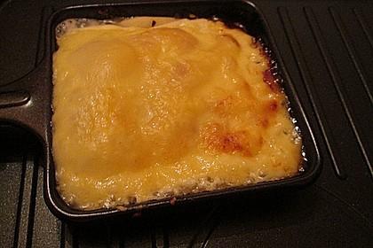 Raclette - Flammkuchen 10
