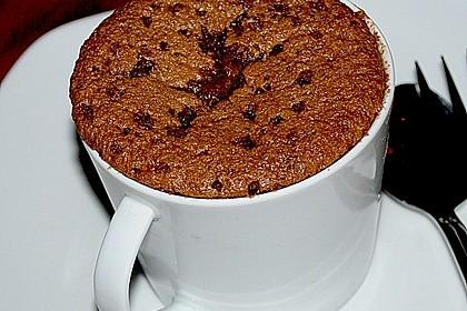 Kuchen im glas schokolade rezept