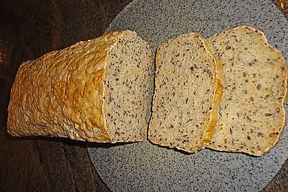 Fondue - Brot 5