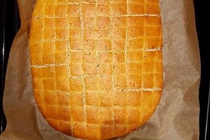 Fondue - Brot 4