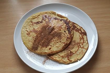 LowCarb - Pfannkuchen 7