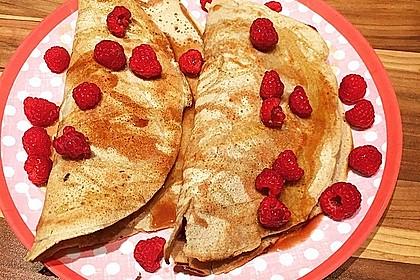 LowCarb - Pfannkuchen