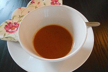 Knoblauch - Paprika - Marinade 4