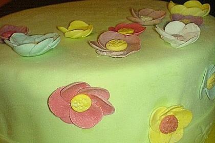 Blütenpaste 30