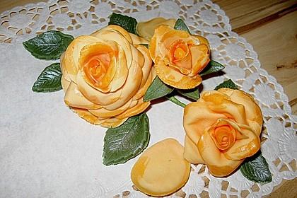 Blütenpaste 4