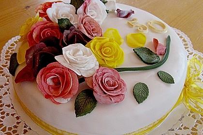 Blütenpaste 1