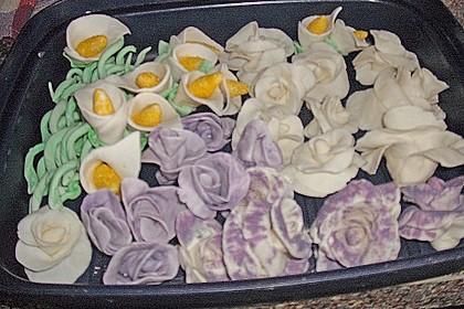 Blütenpaste 32