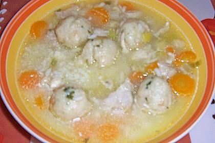 Hühnersuppe 33