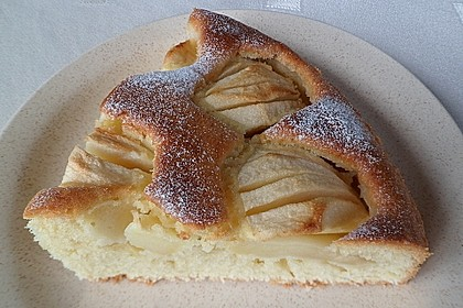 Apfelkuchen 1