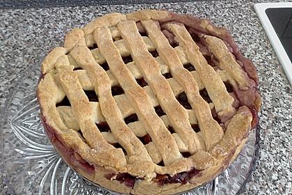 Best Blueberry Pie 44