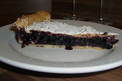 Best Blueberry Pie 46