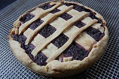 Best Blueberry Pie 41