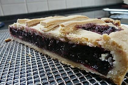 Best Blueberry Pie 2