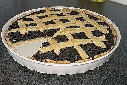 Best Blueberry Pie 20