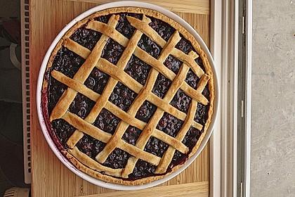Best Blueberry Pie 7