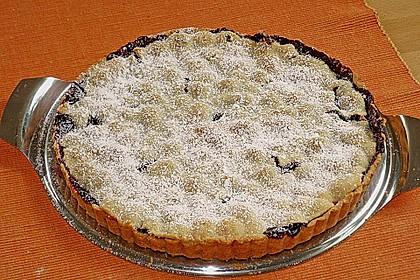 Best Blueberry Pie 27