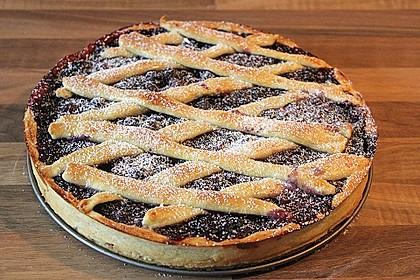 Best Blueberry Pie 5