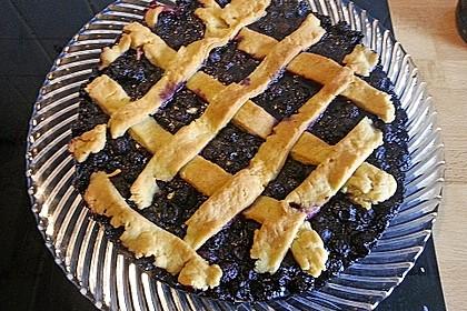 Best Blueberry Pie 33