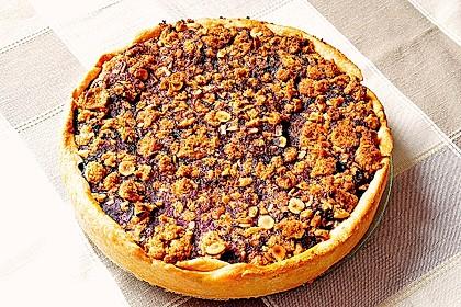 Best Blueberry Pie 19