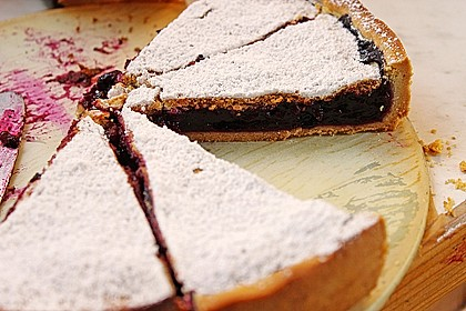 Best Blueberry Pie 15