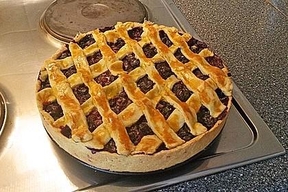 Best Blueberry Pie 45
