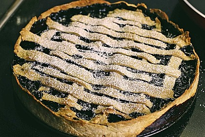 Best Blueberry Pie 32
